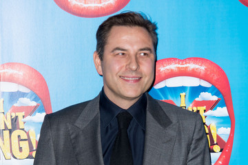 "David Walliams ""I Can't Sing!' Press Night in London — Part 2"