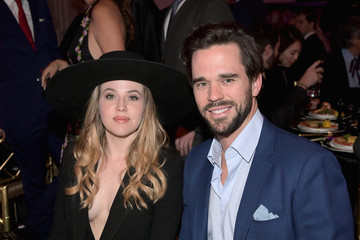 David Walton WCRF's An Unforgettable Evening Presented By Saks Fifth Avenue - Inside