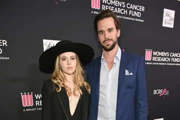 David Walton WCRF's An Unforgettable Evening Presented By Saks Fifth Avenue - Red Carpet