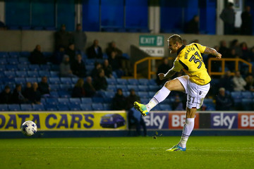David Wheater Millwall v Bolton Wanderers - Sky Bet League One
