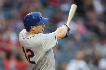 David Wright New York Mets v Arizona Diamondbacks