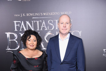 David Yates 'Fantastic Beasts and Where to Find Them' World Premiere