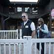 David Zaslav Annual Allen And Co. Meeting In Sun Valley Draws CEO's And Business Leaders To The Mountain Resort Town