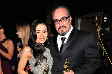 David Zayas 2013 NCLR ALMA Awards - Backstage
