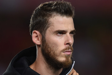 David de Gea Spain vs. Croatia - UEFA Nations League A