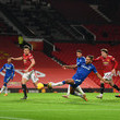 David de Gea European Best Pictures Of The Day - February 07