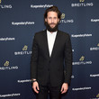 David de Rothschild Breitling '#LEGENDARYFUTURE' Roadshow 2018 New York