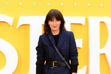 Davina McCall 'Yesterday' UK Premiere - Red Carpet Arrivals
