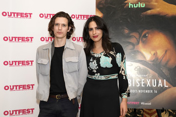 Davo McConville Hulu at Outfest 2018