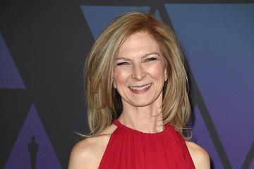 Dawn Hudson Academy Of Motion Picture Arts And Sciences' 10th Annual Governors Awards - Arrivals