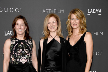 Dawn Hudson 2016 LACMA Art + Film Gala Honoring Robert Irwin and Kathryn Bigelow Presented by Gucci - Red Carpet