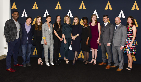 Academy Nicholl Fellowshiops In Screenwriting Awards And Live Read
