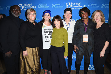 Dawn Laguens Lena Dunham And Planned Parenthood Host Sex, Politics & Film Cocktail Reception - Park City 2016