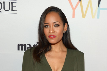 Dawn-Lyen Gardner 1st Annual Marie Claire Young Women's Honors - Arrivals