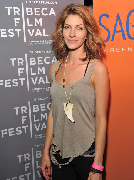 dawn olivieri pictures sag indie party at the 2011