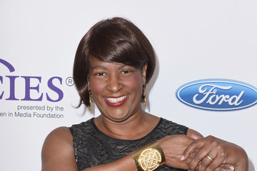 Dawn Porter The 42nd Annual Gracie Awards - Red Carpet