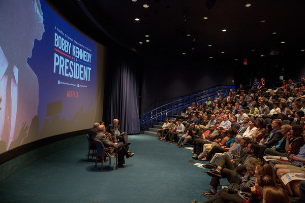'Bobby Kennedy For President' DC Special Screening
