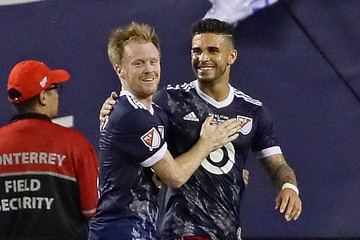 Dax McCarty 2017 MLS All-Star Game: Real Madrid v MLS All-Stars