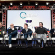 Dax Shepard Discovery, Inc. TCA Winter Panel 2020