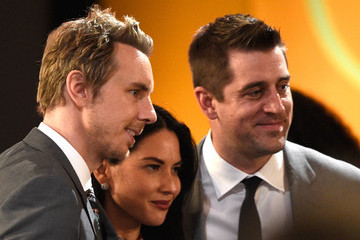 Dax Shepard 2015 Film Independent Spirit Awards - Backstage And Audience