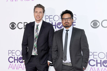 Dax Shepard People's Choice Awards 2017 - Arrivals