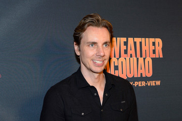Dax Shepard SHOWTIME and HBO VIP Pre-Fight Party For 'Mayweather VS Pacquiao'
