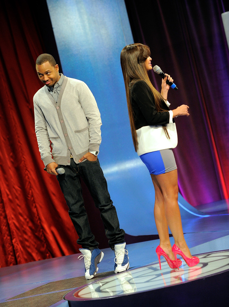 106 and park rocsi dating joe