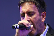 Terry Hall of 'The Specials' performs at The Isle of Wight Festival at Seaclose Park on June 14, 2014 in Newport, Isle of Wight.