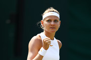 Lucie Safarova Photos Photo