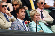 Sir Cliff Richard Photos Photo