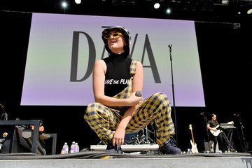 Daya LOVELOUD Festival 2019 Powered By AT&T