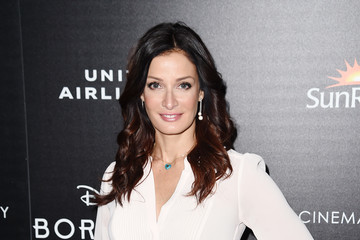 Dayanara Torres Disneynature With the Cinema Society Host the Premiere of 'Born in China'