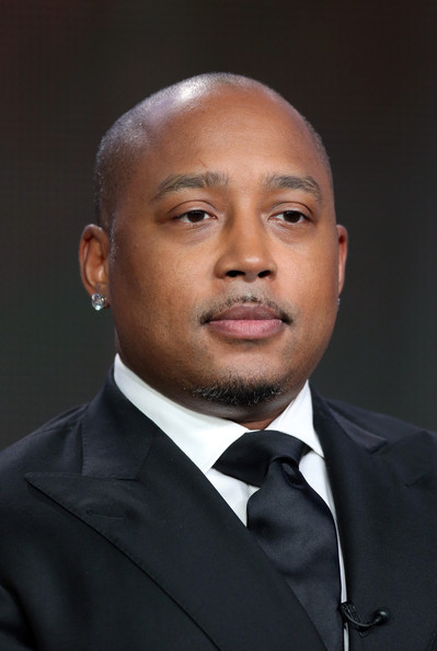 Daymond John Net Worth