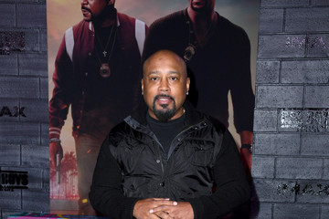 "Daymond John Premiere Of Columbia Pictures' ""Bad Boys For Life"" - Arrivals"