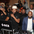 Daymond John The 9th Annual Mark Pitts And Bystorm Ent Post BET Awards Celebration