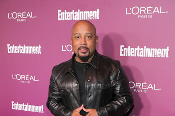 Daymond John 2017 Entertainment Weekly Pre-Emmy Party - Red Carpet