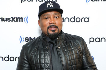 Daymond John Celebrities Visit SiriusXM - March 9, 2020