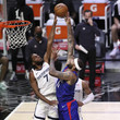 DeMarcus Cousins European Best Pictures Of The Day - April 22