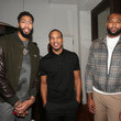 DeMarcus Cousins Haute Living Honors L.A. Lakers Superstar Anthony Davis With XO And Louis XIII