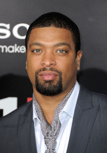 deray davis net worth