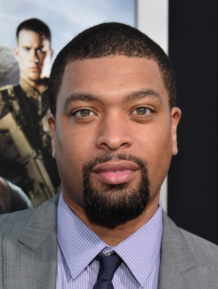 deray davis how tall