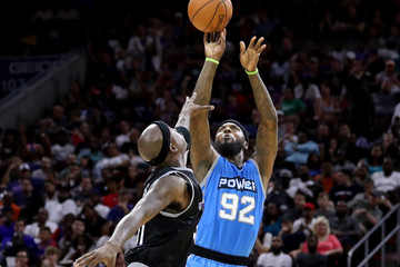 DeShawn Stevenson BIG3 - Week Four