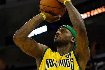 DeShawn Stevenson BIG3 - Week Eight