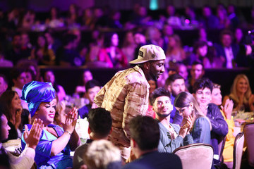 DeStorm Power 2017 Streamy Awards - Inside
