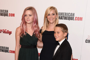 Deacon Phillippe 29th American Cinematheque Award Honoring Reese Witherspoon - Arrivals