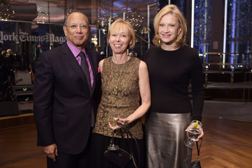 Dean Baquet The New York Times Magazine Relaunch Event