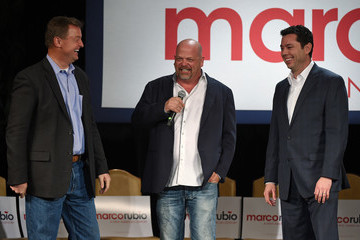 Dean Heller Marco Rubio Holds Campaign Rally in North Las Vegas