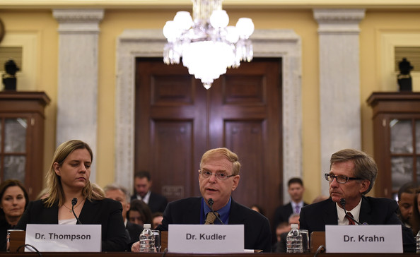 Senate Holds Hearing on Veterans' Mental Health