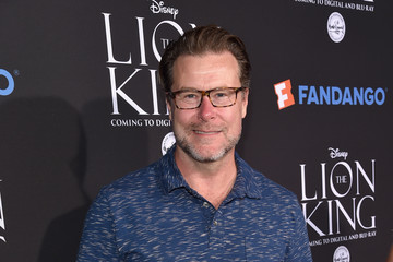 Dean McDermott 'The Lion King' Sing-Along at the Greek Theatre in Los Angeles in Celebration of the In-Home Release
