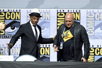 Dean Norris Comic-Con International 2018 - AMC's 'Breaking Bad' 10th Anniversary Celebration